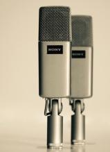 Sony C48 Neumann U87