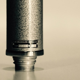 Neumann CMV563