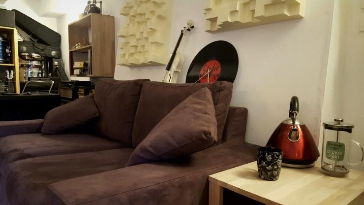 Chill Studio